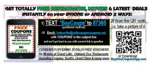 Deals  Discounts  totally free movies rest 2 ways 7 11 300x131 21 FREE GIFTS !