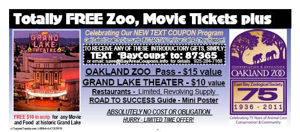 TOTALLY FREE zoo  2-12