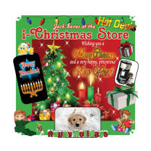Black Friday Week -Xmas Cards,Amazon,Macy's,Bestbuy,Walmart