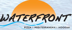 WATERFRONT PIZZA