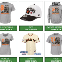 Giants WORLD SERIES GEAR- HALF PRICE MOVIES, SHOWTIMES,DEALS ONE CLICK AWAY –