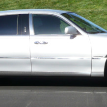 Bay Area Services- 5 Star  Airport Transportation, Dentist Offers